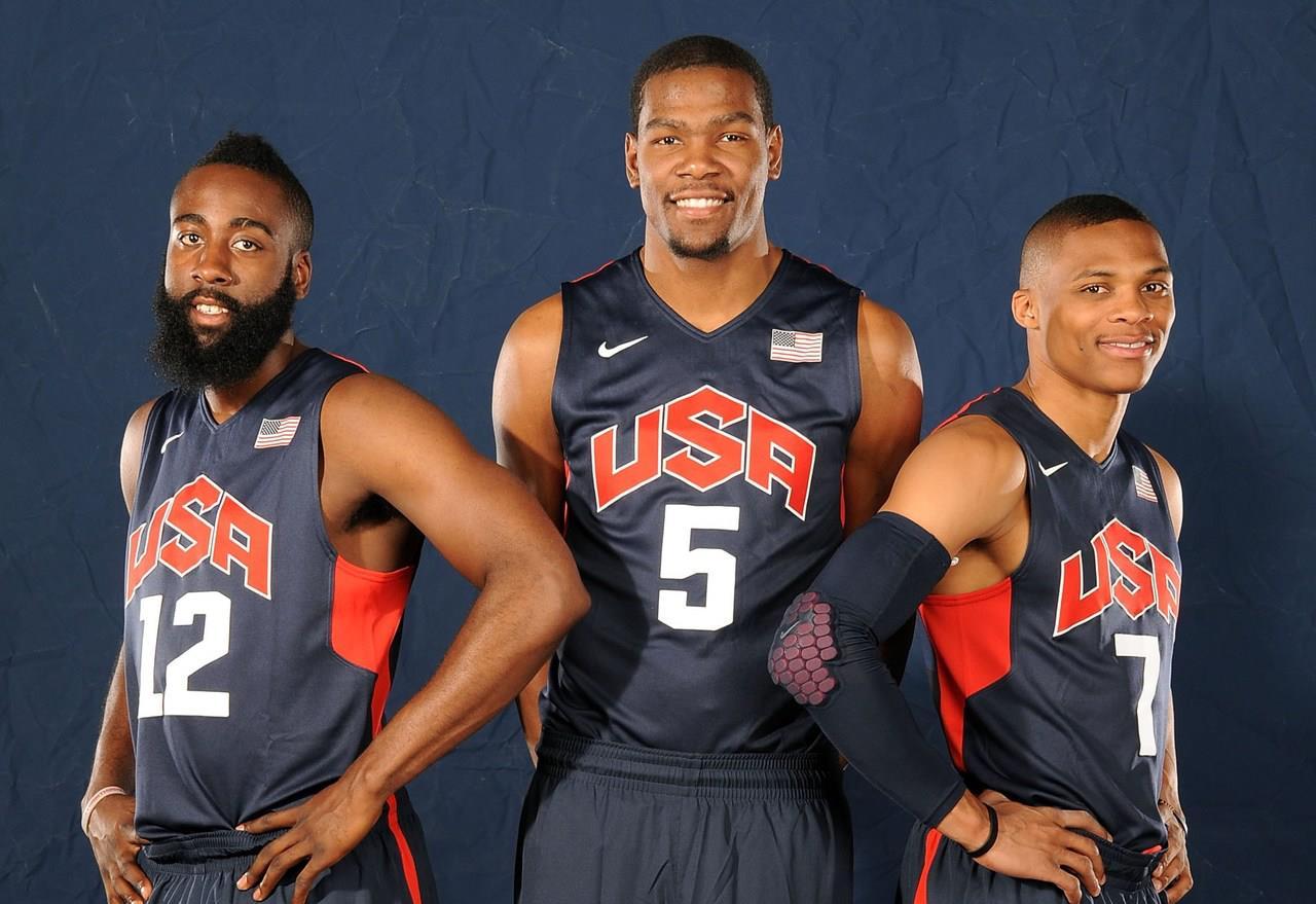usa basketball big 3 - photo #16